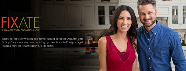 FIXATE: A FIX-Appoved Cooking Show
