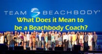 What Does it Mean to be a Beachbody Coach?