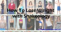 How to LOSE WEIGHT with Shakeology (DETAILED PLAN)