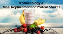 Is Shakeology a Meal Replacement or Protein Shake?