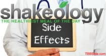 Shakeology Side Effects – What You NEED TO KNOW!