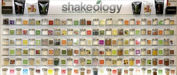 Shakeology Side Effects: Ingredients
