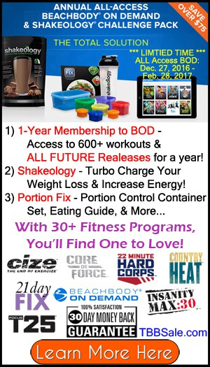 Learn about Annual All Access BOD!