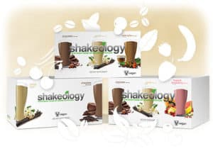 Vegan Shakeology Flavor Combo Boxes