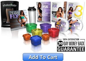 Order 21 Day Fix Challenge Pack