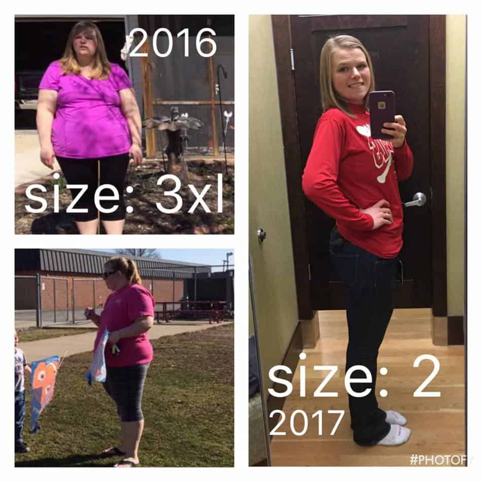 21 day fix reviews rachelle hosick