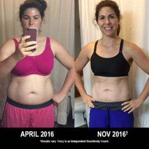 Shakeology reviews - Alloway T.