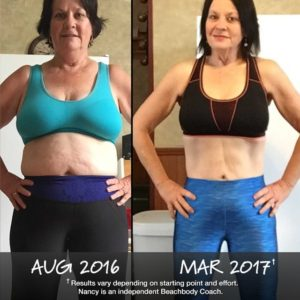 Nancy Gallant - Shakeology UK Review